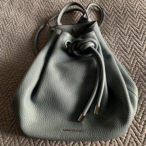Women's Stylish Michael Kors Leather Backpack